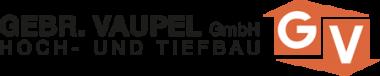 Gebr. Vaupel Logo